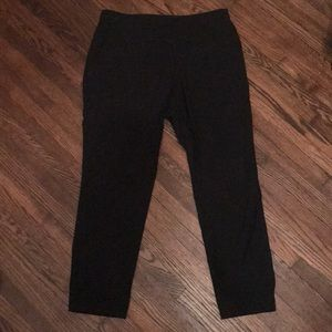 Black Theory Work Pants